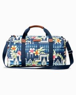 Tommy Bahama & Pendleton® Aloha Harding Duffle