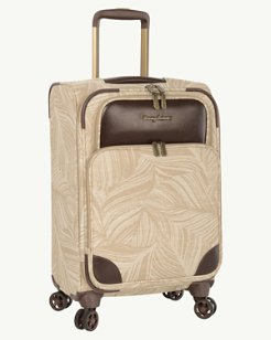 Shandy 20-Inch Carry-On Spinner Suitcase
