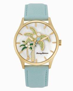 Pearl Palms Watch