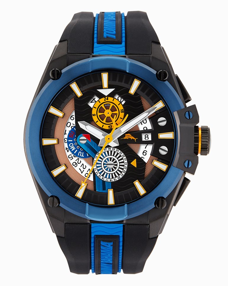 Main Image for Barracuda Bay Dual Time Sport