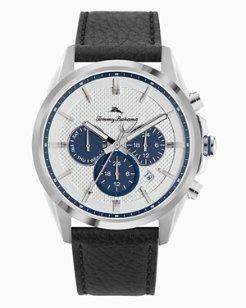 Nantucket Bay Chronograph Watch