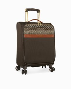 Tommy Bahama Majorca 19-Inch Upright Rolling Suitcase