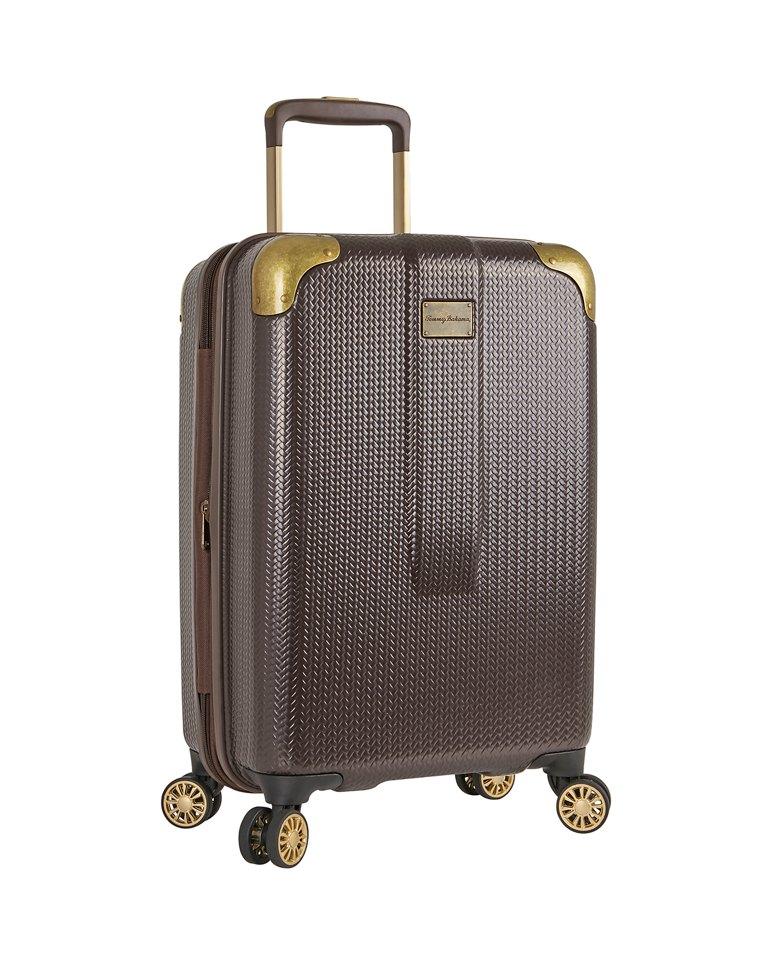 Main Image for Bora Bora Hardside 20-Inch Expandable Spinner Suitcase