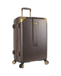 Bora Bora Hardside 24-Inch Expandable Spinner Suitcase