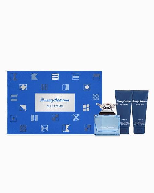 Maritime 4.2-oz. Cologne 3-Piece Gift Set ($120 Value)