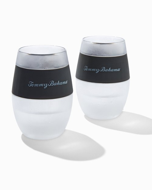 Wine FREEZE™ Cooling Cups - Set of 2