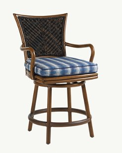 Swivel Counter Stool Frame And Cushion