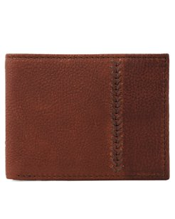 Stitch and Stain Slimfold Wallet