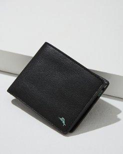 Pop Marlin Slimfold Wallet