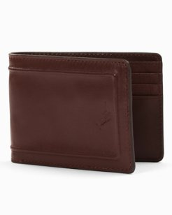 Framed Slimfold Wallet