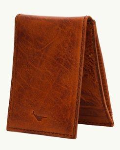 Marlin Embossed Wallet