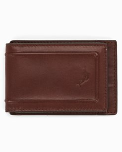 Framed Front Pocket Wallet