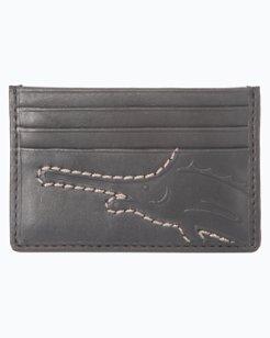 Sustainable Leather Cardcase