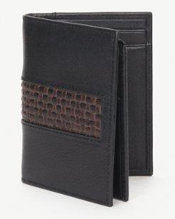 Larache Leather Wallet