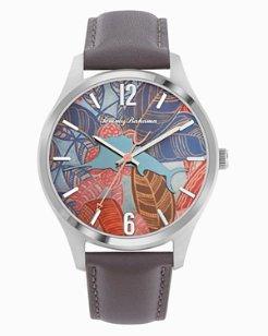 Island Time Marlin  Watch