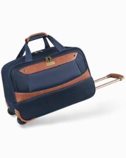 Barnes Bay Wheeled Duffel Bag