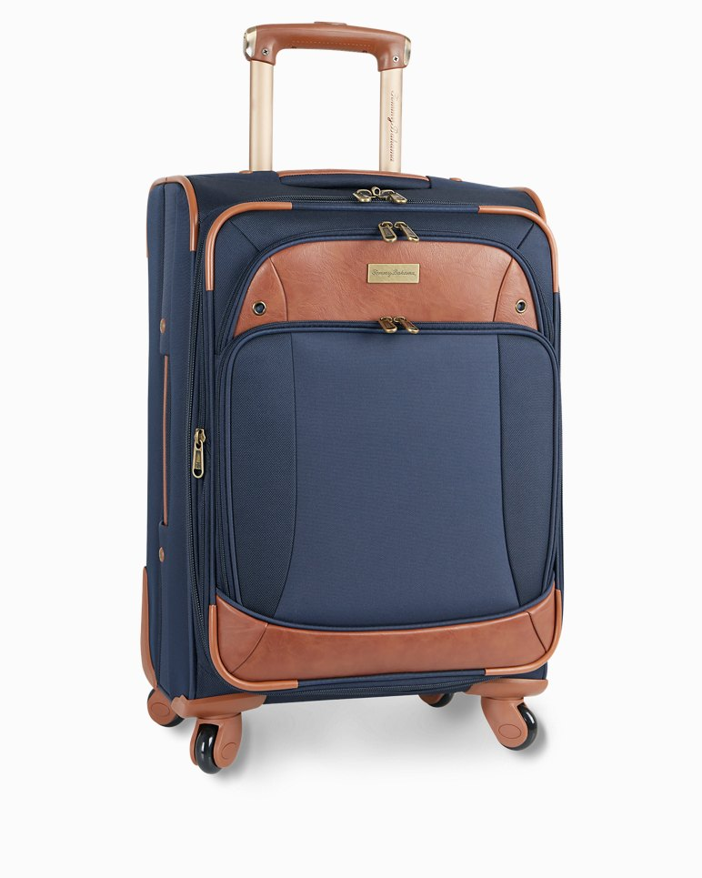 Main Image for Barnes Bay 21-Inch Expandable Spinner Suitcase