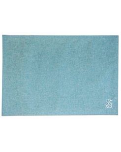 Eastbank Aqua Placemat