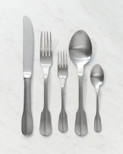 Madrid 5-Piece Cutlery Set