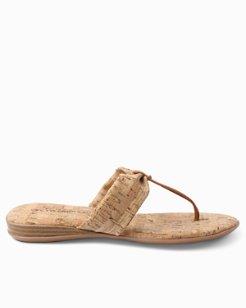 André Assous Featherweights™ Noa Flat Thong Sandals