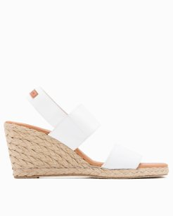 André Assous Summer Nights Wedge