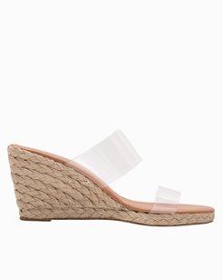 André Assous Anfisa Slide Wedges
