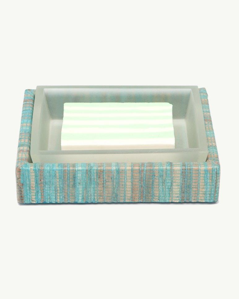 Main Image for Water Hyacinth Soap Dish