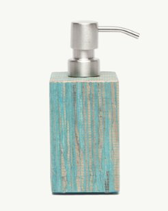 Water Hyacinth Soap Pump
