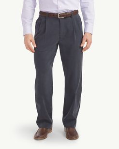 Big & Tall New St. Thomas Relaxed Double-Pleat Pants