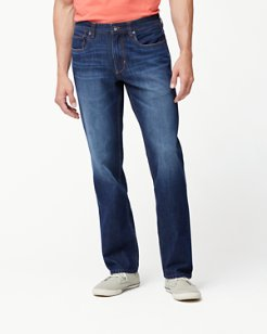 Big & Tall New Barbados Jeans