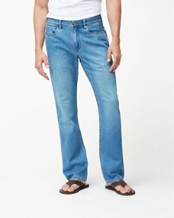 Big & Tall New Cayman Island Relaxed Jeans