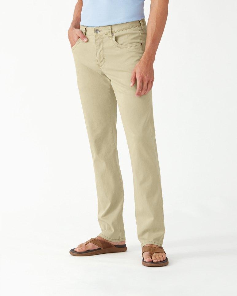 Main Image for Big & Tall Boracay 5-Pocket Chino Pants