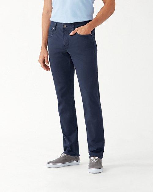 Big & Tall Boracay 5-Pocket Jeans