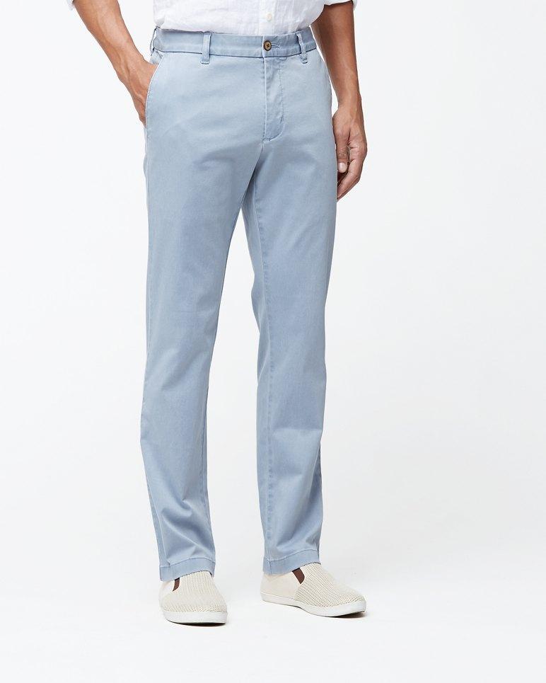 Main Image for Big & Tall Boracay Flat-Front Chino Pants