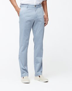 Big & Tall Boracay Flat-Front Chino Pants