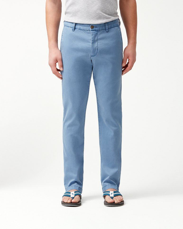 Main Image for Big & Tall Boracay Flat-Front Chino Pants