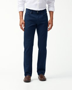 Big & Tall Key Isles 5-Pocket Pants