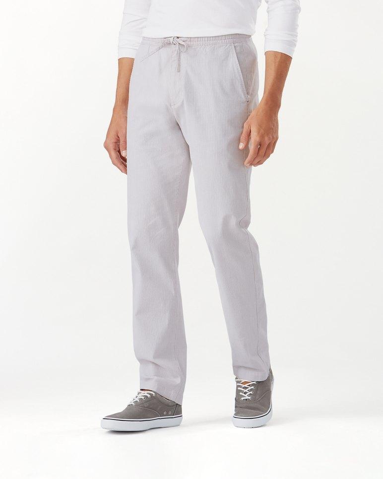 Main Image for Big & Tall Menorca Stripe Pants