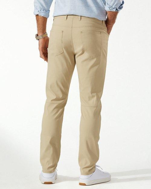 Big & Tall IslandZone® Performance 5-Pocket Pants
