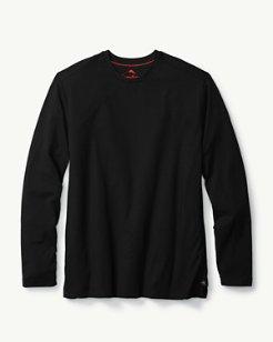 Big & Tall Tropicool IslandZone® Long-Sleeve T-Shirt