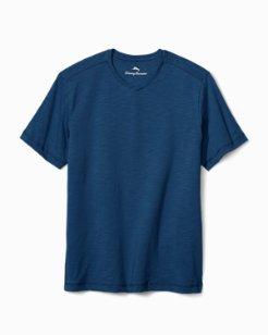 Big & Tall Portside Palms T-Shirt