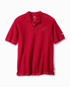 Big & Tall NFL Emfielder Polo