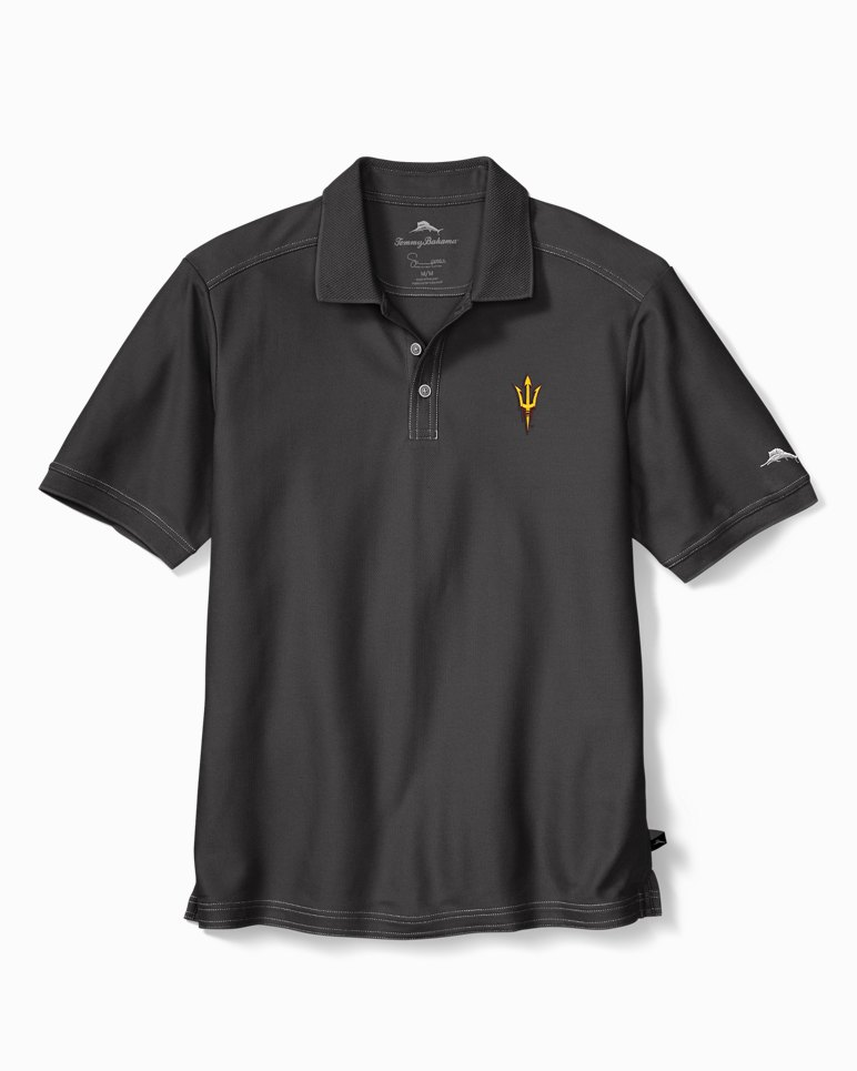 Main Image for Big & Tall Collegiate Emfielder Polo