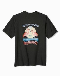 Big & Tall Bromingos T-Shirt