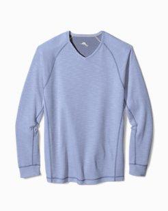 Big & Tall Boardwalk Reversible Sweatshirt