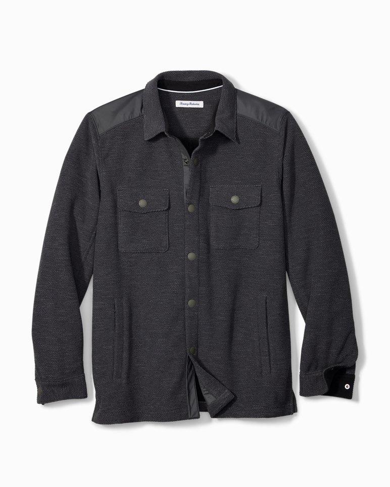Main Image for Big & Tall San Pablo Shirt Jacket