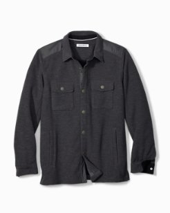 Big & Tall San Pablo Shirt Jacket