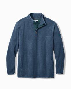 Big & Tall Fleece Of Mind Sweatshirt