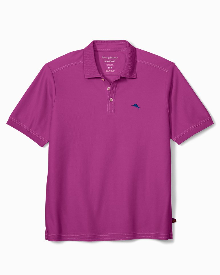 Main Image for Big & Tall Emfielder Polo