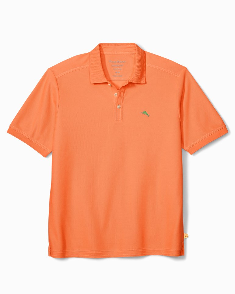 56ac3f7d Main Image for Big & Tall Emfielder Polo. New Colors